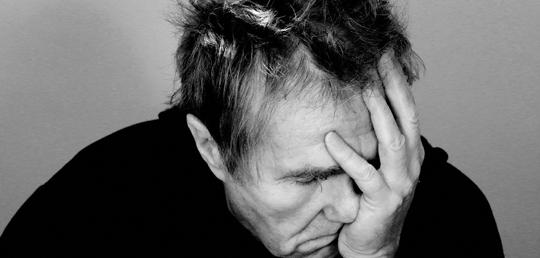 남성갱년기의 증상과 관리