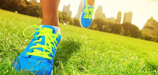운동이 기억력 향상에 도움 돼
