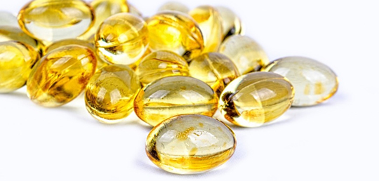 비타민 D 결핍, D<sub>2</sub> 아닌 D<sub>3</sub>로 해결한다?