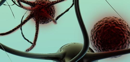 췌장암 억제하는 'Super tumor suppressor' 유전자 발견돼