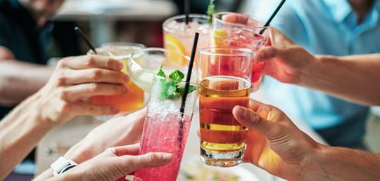 술의 종류에 따라 느끼는 감정이 다르다?