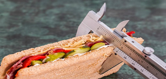 체중의 5-10%만 감량해도 건강해질 수 있어