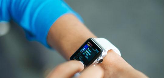 애플워치 새 건강관리 기능, 유용한 도구일까?