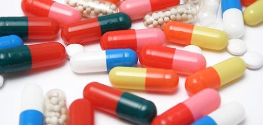 항균제 계열별 약물 정리(Classification of Antibiotics)